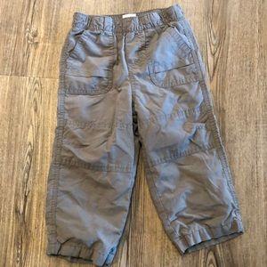 Circo Boys Gray Cargo Shorts